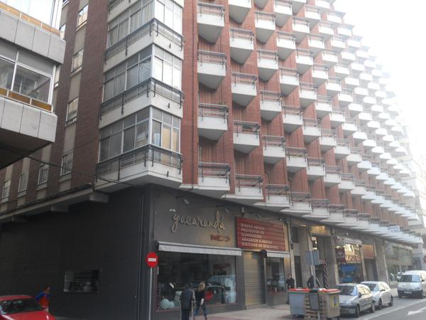 Apartamento en Valladolid (21195-0001) - foto1