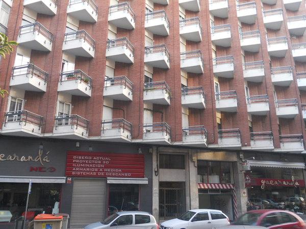 Apartamento en Valladolid (21195-0001) - foto2