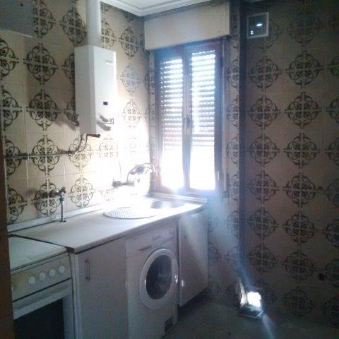 Apartamento en Madrid (21197-0001) - foto1