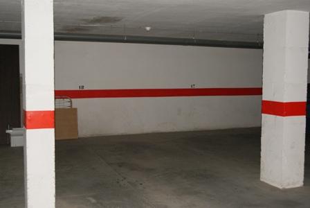 Garaje en Ejido (El) (22751-0001) - foto0