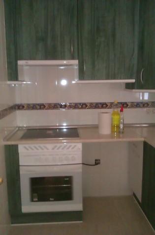Apartamento en Cedillo del Condado (M56755) - foto2