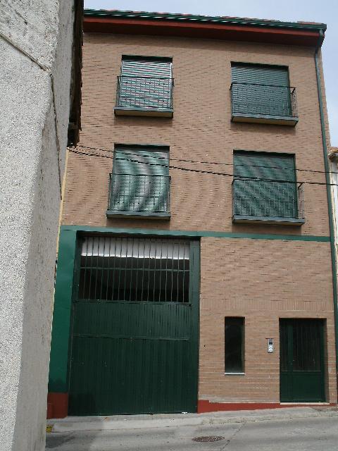 Garaje en Cebreros (M55534) - foto1