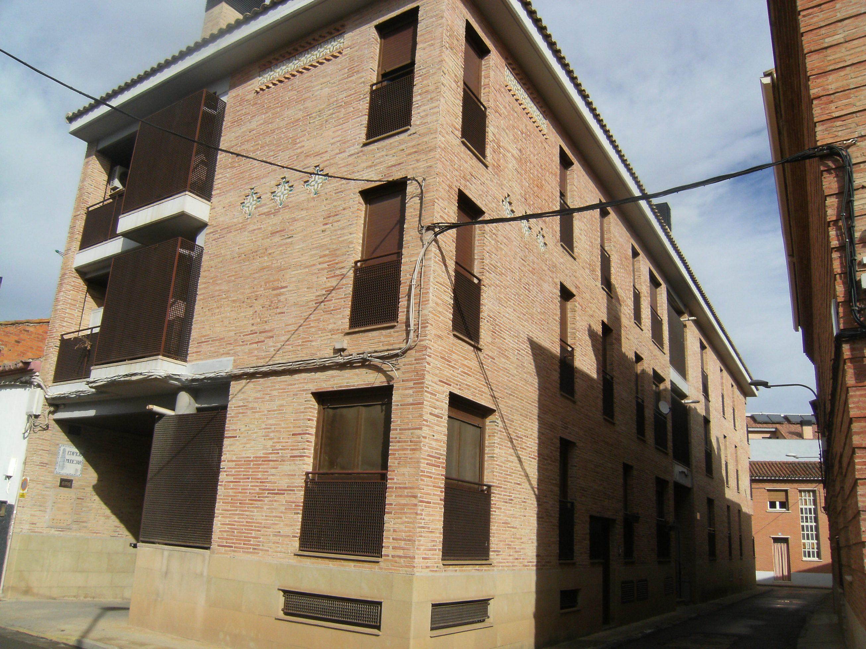 Apartamento en Utebo (21302-0001) - foto0