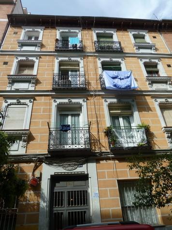 Piso en Madrid (21314-0001) - foto0