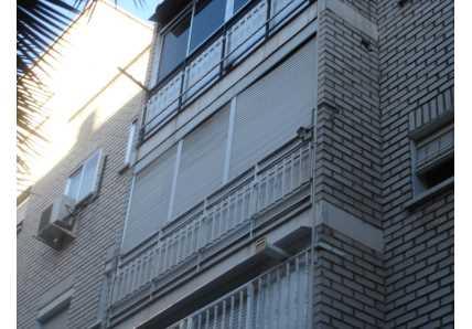 Apartamento en Madrid (21316-0001) - foto4