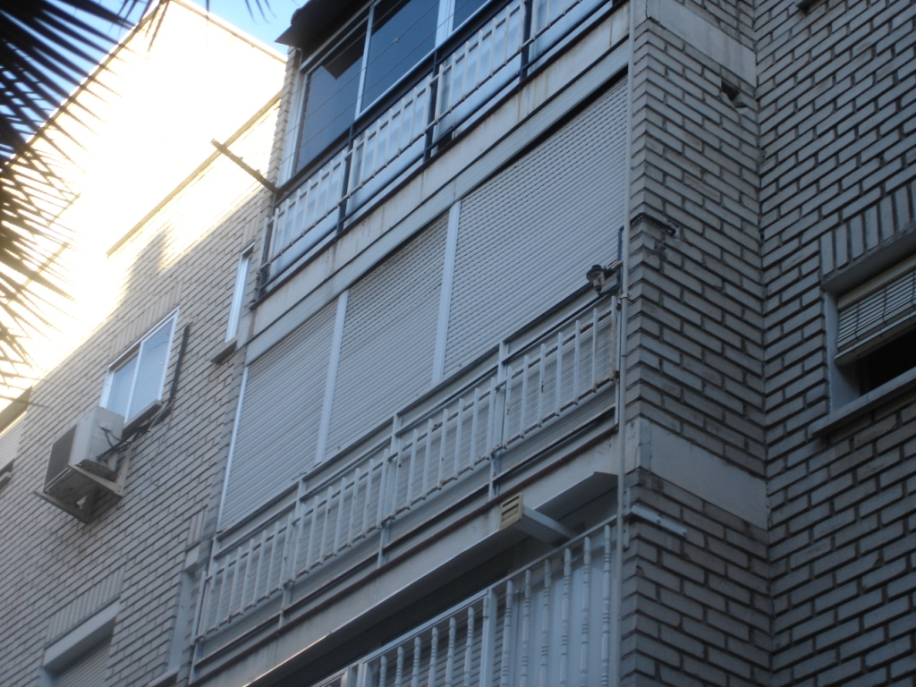 Apartamento en Madrid (21316-0001) - foto0