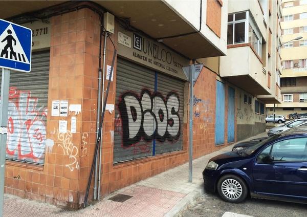 Locales en Zamora (21338-0001) - foto1
