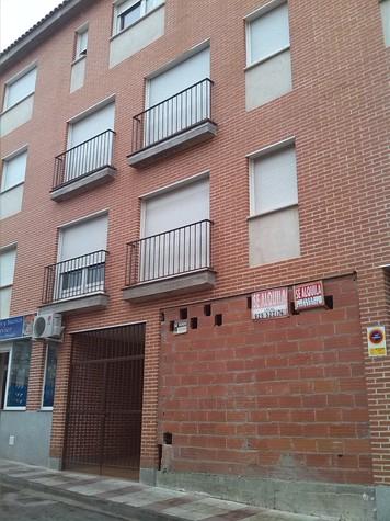 Apartamento en Recas (22814-0001) - foto0