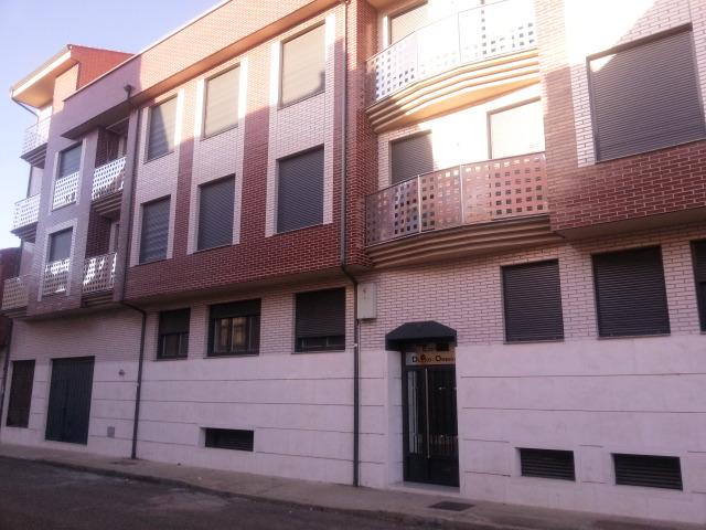 Apartamento en Villarejo de Órbigo (M56139) - foto0