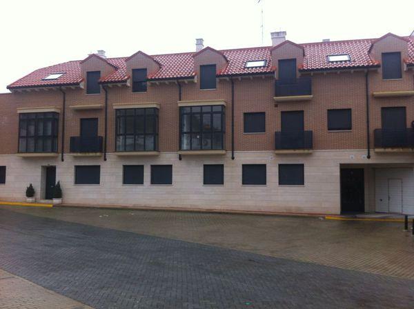 Apartamento en Cabezón de Pisuerga (M56487) - foto0