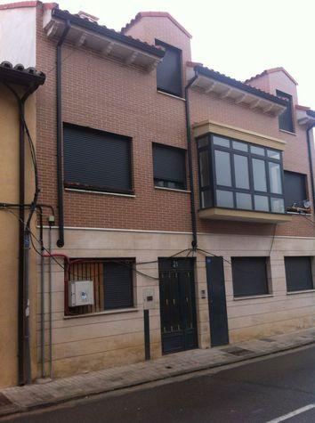 Apartamento en Cabezón de Pisuerga (M56488) - foto1