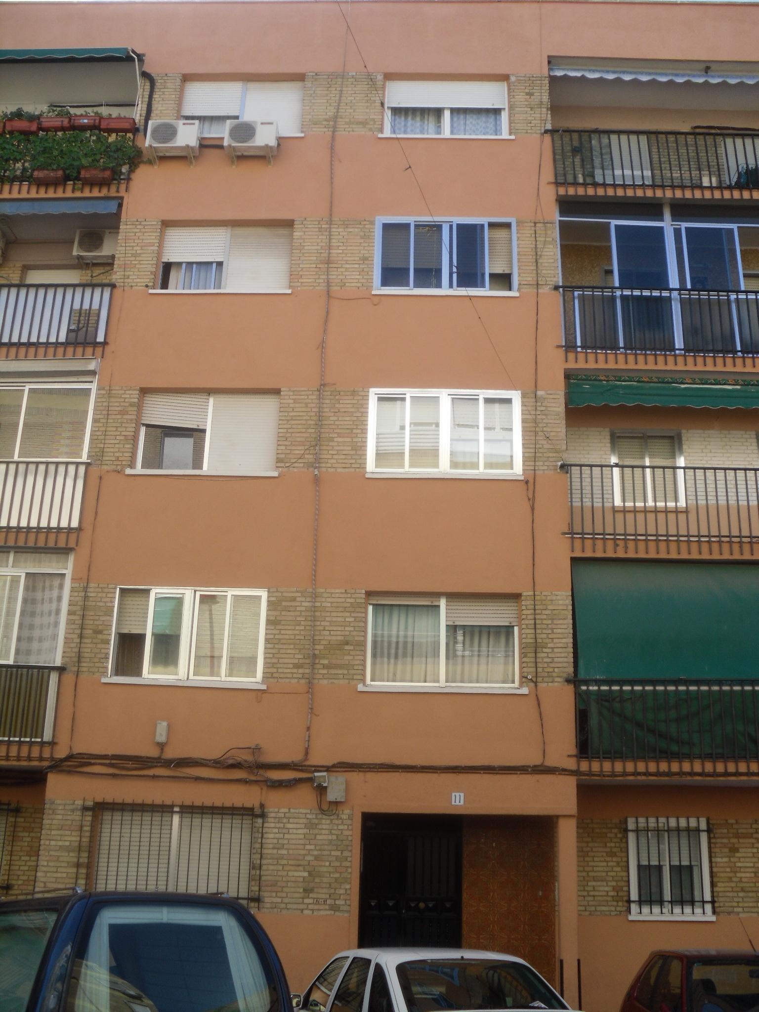 Apartamento en Parla (21489-0001) - foto0