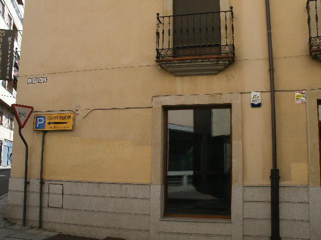 Locales en Salamanca (21565-0001) - foto0