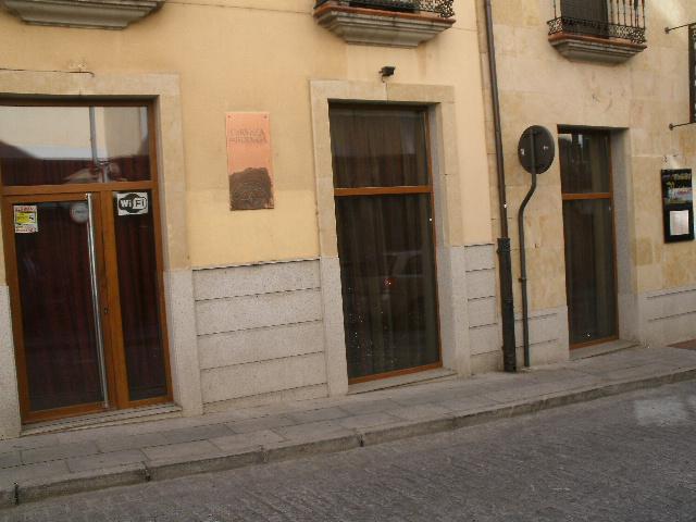 Locales en Salamanca (21565-0001) - foto1