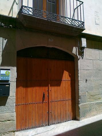 Apartamento en Alcañiz (21573-0001) - foto0