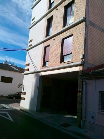 Apartamento en Utebo (22802-0001) - foto0
