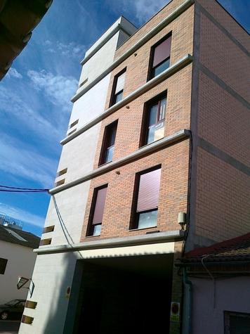 Apartamento en Utebo (22802-0001) - foto2