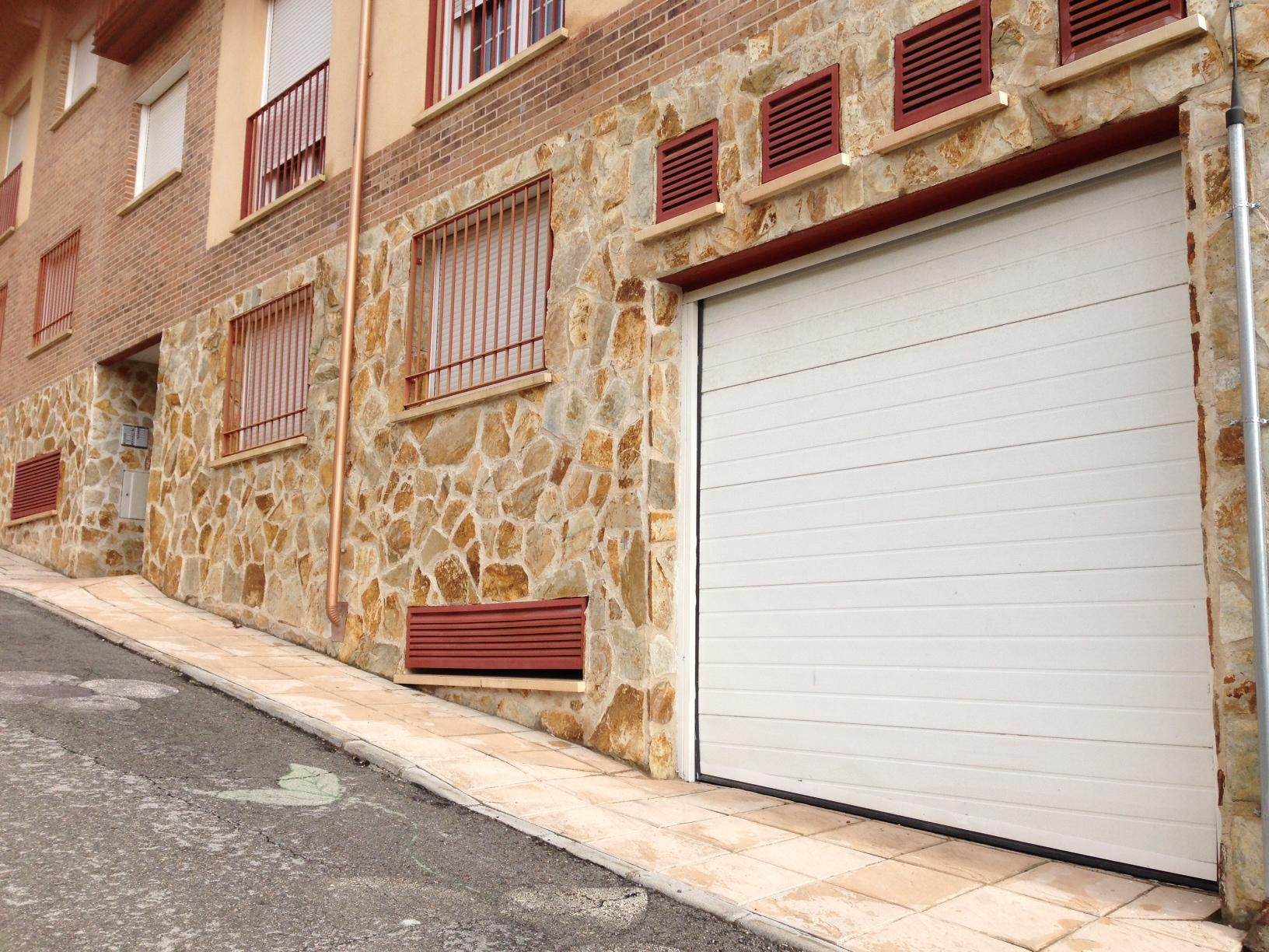 Garaje en Recas (M56788) - foto1