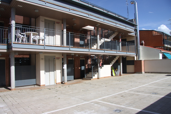 Apartamento en Arroyo de la Encomienda (M55715) - foto1