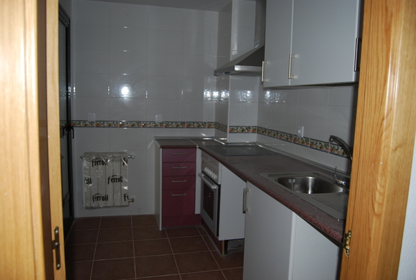 Apartamento en Humanes (M55978) - foto1