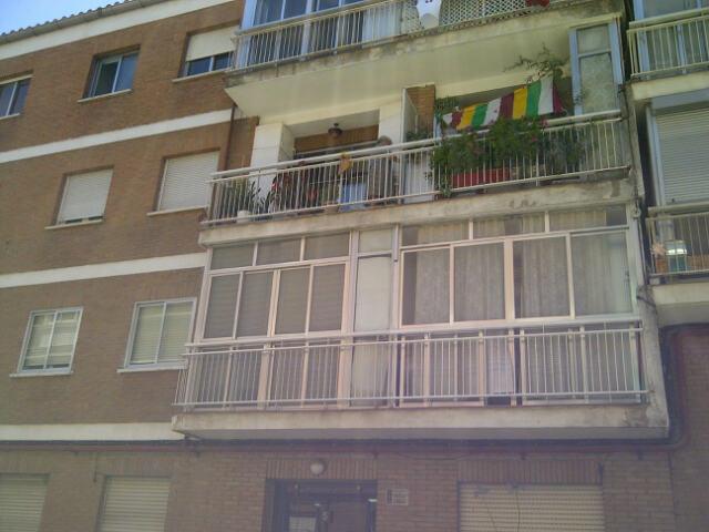 Apartamento en Madrid (21788-0001) - foto0