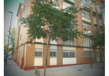 Apartamento en Madrid (21793-0001) - foto3