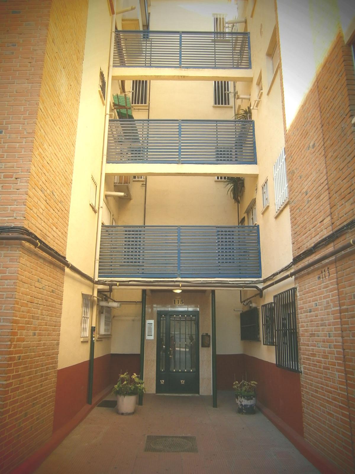 Apartamento en Madrid (21793-0001) - foto1