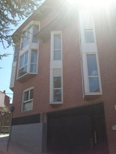 Apartamento en Manzanares el Real (21901-0001) - foto0