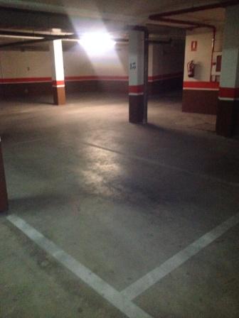 Garaje en Burgos (Las Yeseras) - foto1
