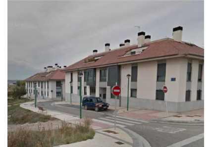 Garaje en Burgos (Las Yeseras) - foto3