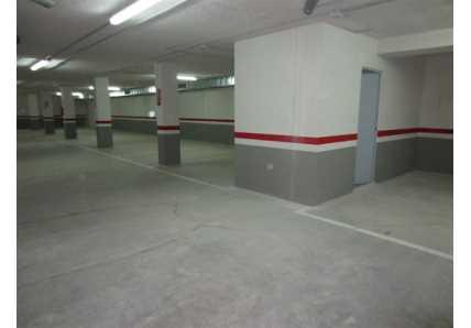 Garaje en Almenara - 0