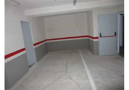 Garaje en Almenara - 1