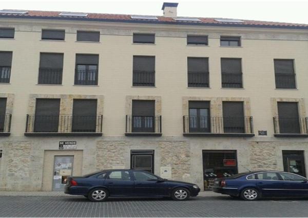 Apartamento en Villanubla (Mayor) - foto0
