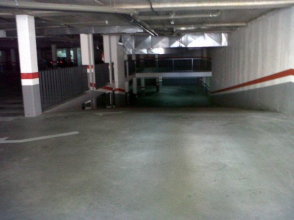 Garaje en Arroyo de la Encomienda (TORRES QUEVEDO) - foto8