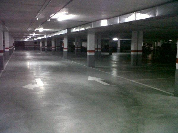 Garaje en Arroyo de la Encomienda (TORRES QUEVEDO) - foto7