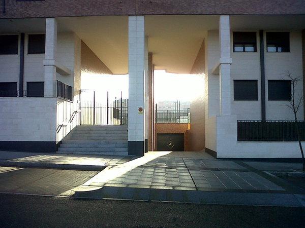 Garaje en Arroyo de la Encomienda (TORRES QUEVEDO) - foto5