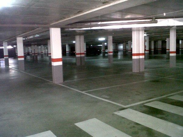 Garaje en Arroyo de la Encomienda (TORRES QUEVEDO) - foto2