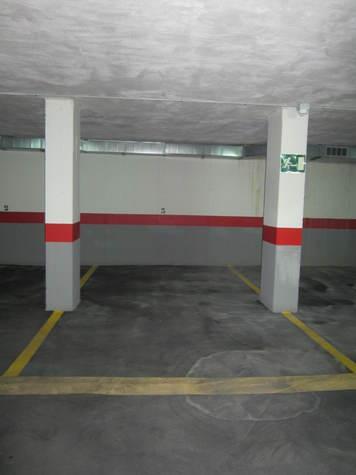 Garaje en Alicante/Alacant (Astrónomo Comas Sola) - foto5