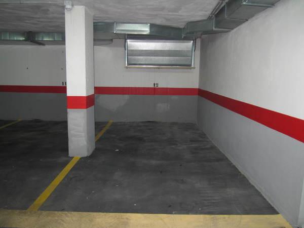 Garaje en Alicante/Alacant (Astrónomo Comas Sola) - foto6