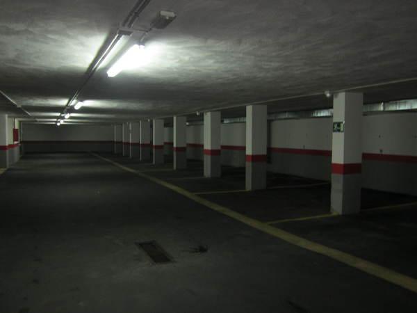 Garaje en Alicante/Alacant (Astrónomo Comas Sola) - foto1