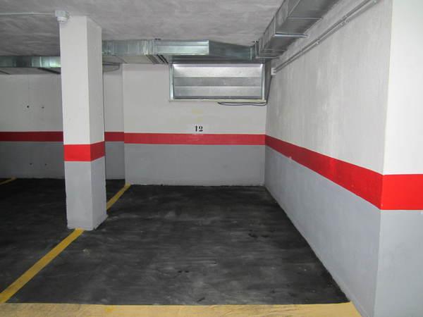 Garaje en Alicante/Alacant (Astrónomo Comas Sola) - foto4