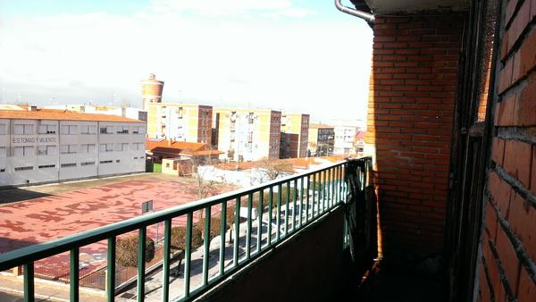 Piso en Peñaranda de Bracamonte (22402-0001) - foto5