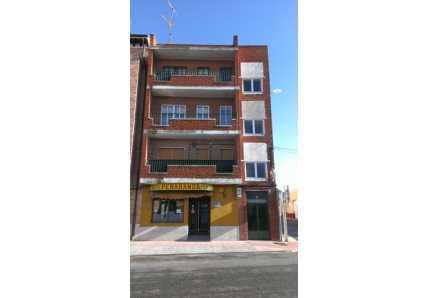 Piso en Peñaranda de Bracamonte (22402-0001) - foto6