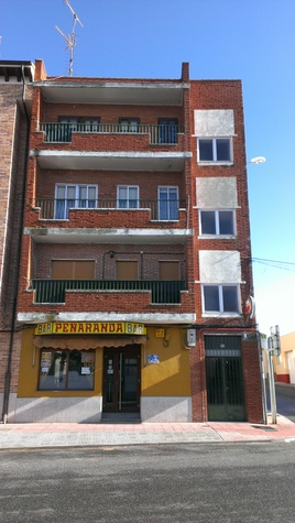 Piso en Peñaranda de Bracamonte (22402-0001) - foto0