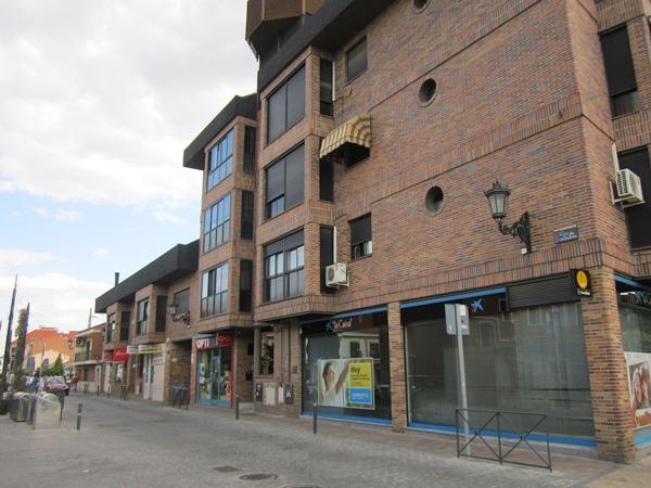 Apartamento en Torrejón de la Calzada (20209-0001) - foto0