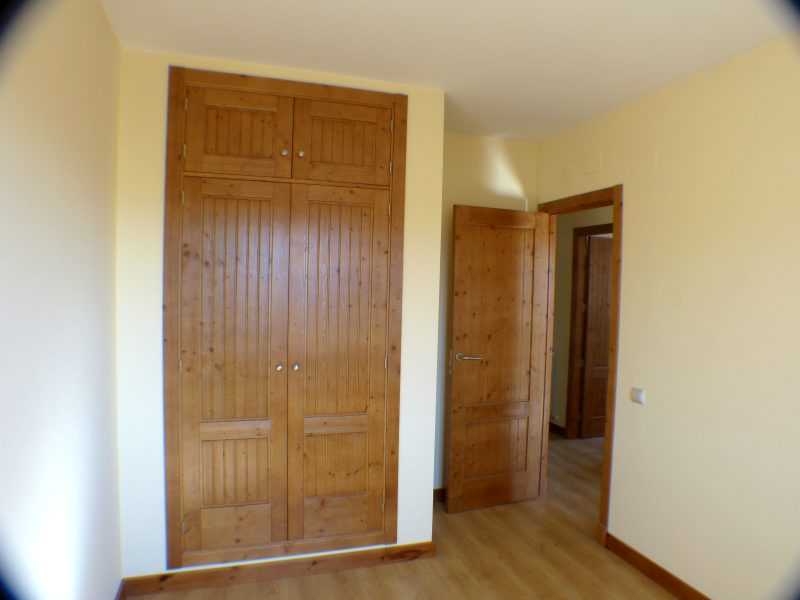 Chalet adosado en Arcas del Villar (M56263) - foto9