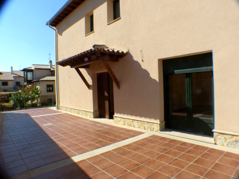 Chalet adosado en Arcas del Villar (M56263) - foto17