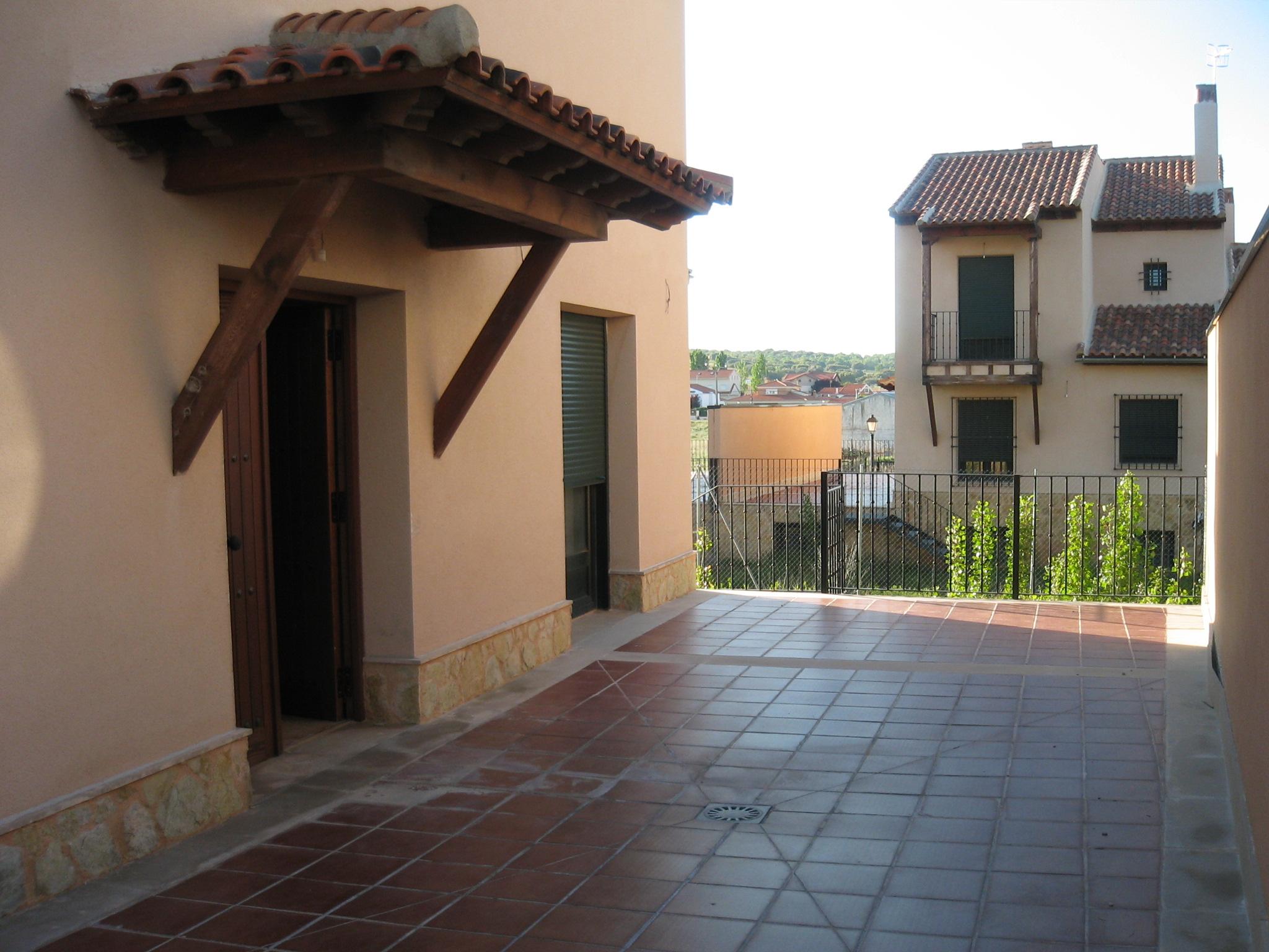 Chalet adosado en Arcas del Villar (M56259) - foto15