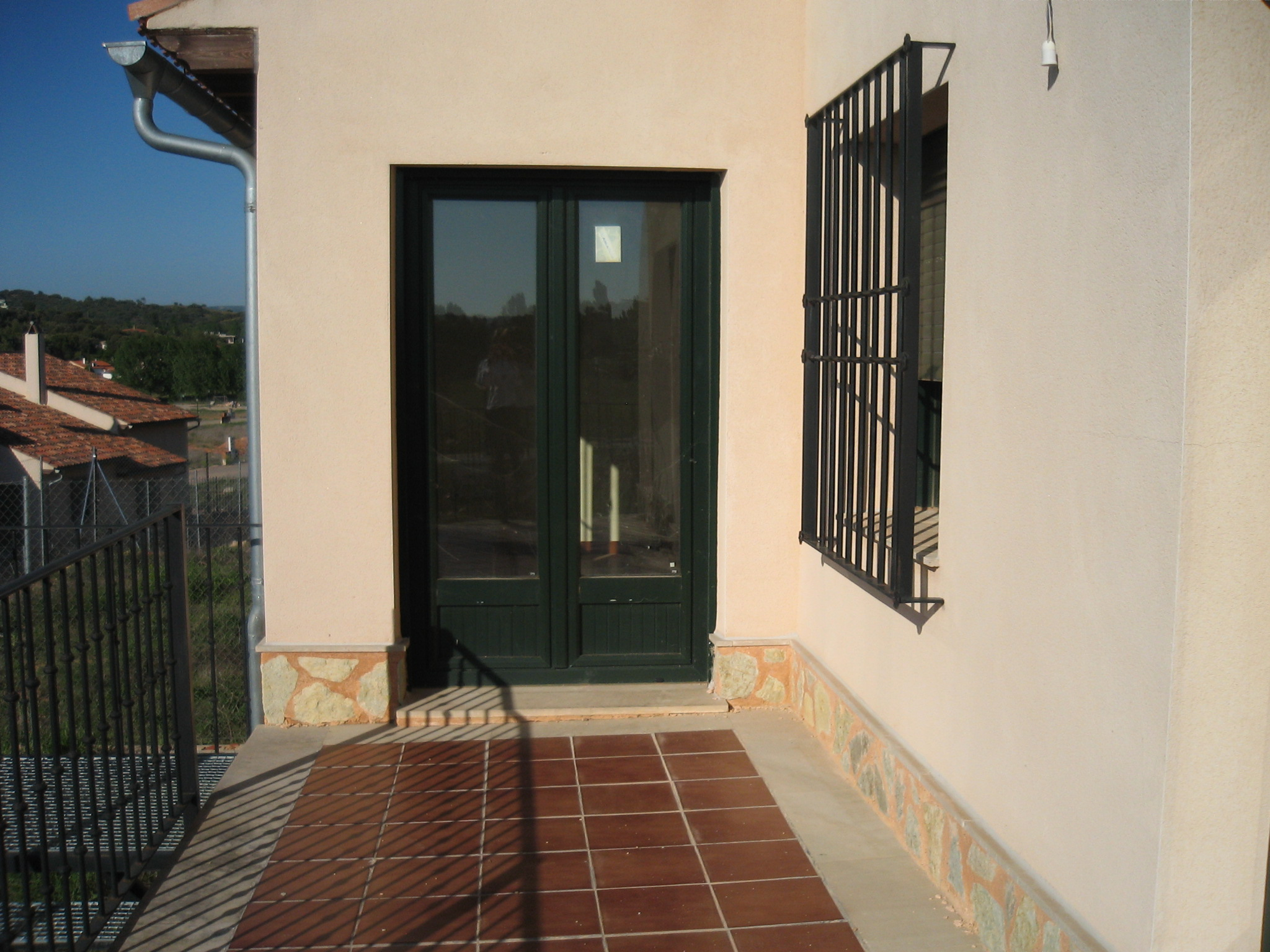 Chalet adosado en Arcas del Villar (M56263) - foto16
