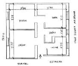 Apartamento en Madrid (20289-0001) - foto6